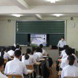 松商オープンスクール2021が開催されました