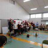 2020年12月24日(木)「2020松商英語キャンプ」を実施しました。
