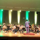 【吹奏楽部】ギター部発表演奏会に参加させていただきました